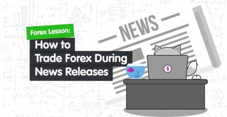 How to Trade Forex during Economic News Releases