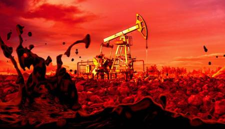 Oil Drops as Supply Spikes - Fundamental Analysis - Forex Trading